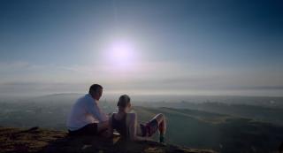 T2: Trainspotting 2 - un'immagine suggestiva del trailer del film