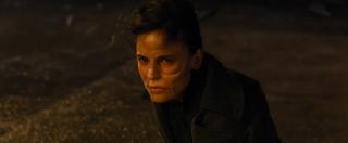 Wonder Woman: una scena del nuovo trailer