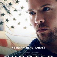 Shooter: la locandina della serie