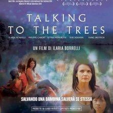Locandina di Talking to the Trees