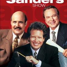 Locandina di The Larry Sanders Show