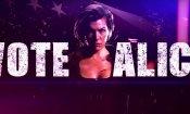 Resident Evil: The Final Chapter, uno spot invita a votare per Alice