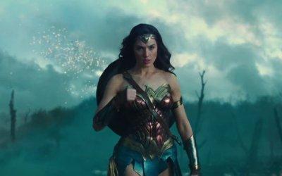 Wonder Woman: Guerra, pathos e avversari divini – forse – nel trailer ufficiale