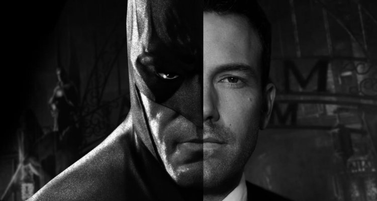 The Batman: secondo Bret Easton Ellis, la sceneggiatura di Ben Affleck è un disastro?