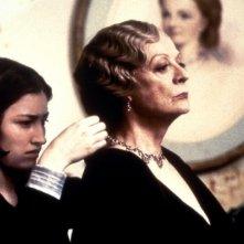 Gosford Park: Maggie Smith e Kelly McDonald