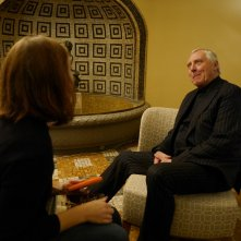 Nightwatching, Peter Greenaway a Firenze nel corso della nostra intervista