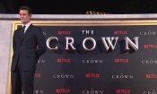 The Crown - Video première