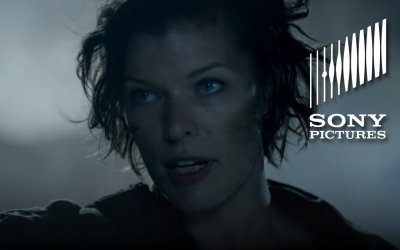 """Resident Evil: The Final Chapter - Spot """"State of the Union"""""""