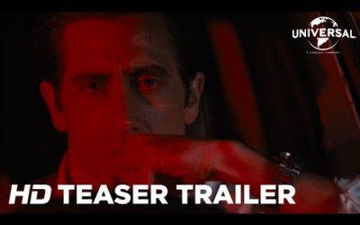 Animali notturni - Teaser trailer italiano