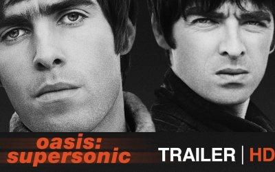 Oasis: Supersonic - Trailer Italiano