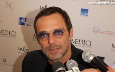 I Medici: Video intervista a Alessandro Preziosi