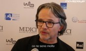 I Medici: video intervista a Frank Spotnitz