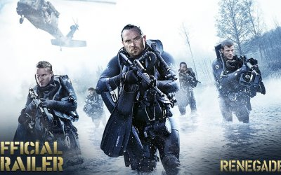 Renegades - Trailer