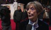 The Crown - Intervista Eileen Atkins