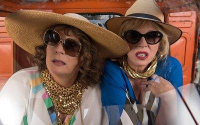 Absolutely Fabulous - Il film, Edina e Patsy si scatenano sul grande schermo