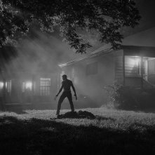 Logan: Hugh Jackman in una nuova foto del film