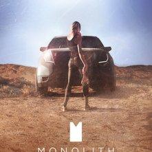 Locandina di Monolith