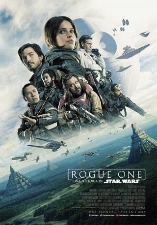 Rogue One: una nuova locandina del film