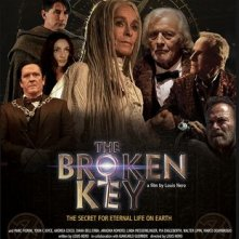 Locandina di The Broken Key