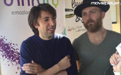 Lucca 2016: Maccio Capatonda ed Herbert Ballerina