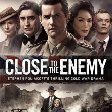 Locandina di Close to the Enemy