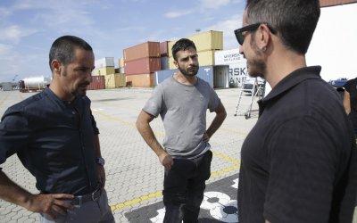 Solo: la nuova fiction di Canale 5 con Marco Bocci svela i segreti della 'Ndrangheta