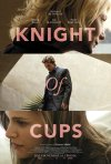 Locandina di Knight of Cups