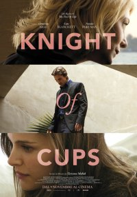 Knight of Cups in streaming & download