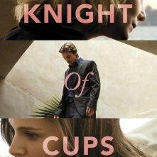 Locandina di Knight of Cups
