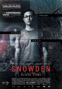 Snowden in streaming & download