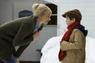 Shut In - L'inganno: Naomi Watts e Jacob Tremblay in una scena del film