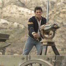 Westworld: l'attore James Marsden nella puntata The Adversary