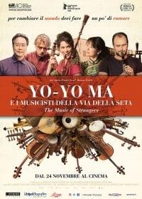Yo-Yo Ma e i musicisti della Via della Seta in streaming & download