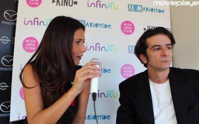 Mariottide - Intervista a Barbara Tabita e Francesco Mandelli
