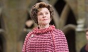 "Harry Potter, Imelda Staunton rivela: ""La Umbridge è un vero mostro"""