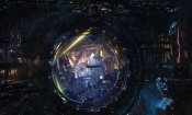 Valerian e la città dei mille pianeti: nuove foto e un teaser del trailer