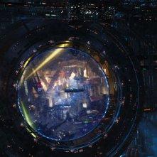 Valerian e la città dei mille pianeti: una foto del film