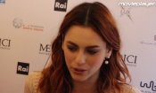 I Medici: Video intervista a Miriam Leone