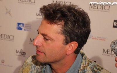 I Medici: Video intervista a Guido Caprino
