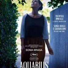 Locandina di Aquarius