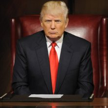 "Donald Trump è il ""boss"" di The Apprentice"