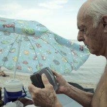 L'ultima spiaggia: un momento del documentario