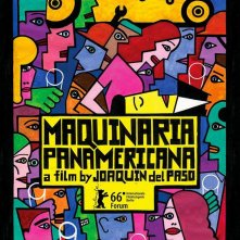 Locandina di Panamerican Machinery