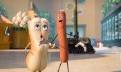 Sausage Party: Conrad Vernon racconta un lavoro fatto con passione