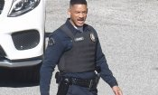 Bright: Edgar Ramirez affianca Will Smith, le prime foto dal set
