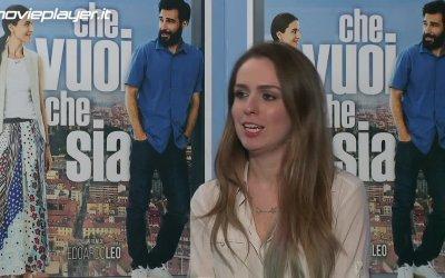 Che vuoi che sia: Video intervista al cast