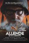 Locandina di Allende