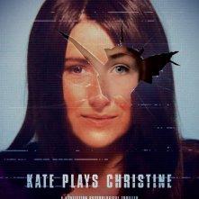 Locandina di Kate Plays Christine