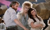 "Labyrinth, Jennifer Connelly: ""David Bowie è stato il mio eroe sul set"""