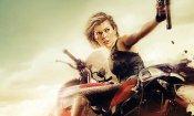 Resident Evil: The Final Chapter, in esclusiva il poster italiano del film!